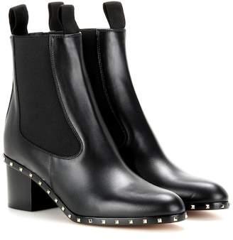 Valentino Soul Rockstud Chelsea boots