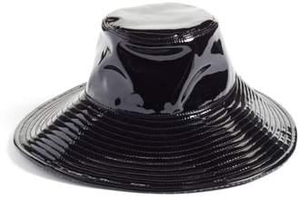 Eric Javits Driptidoo Patent Bucket Rain Hat