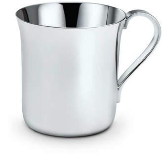 Tiffany & Co. Classic baby cup in sterling silver