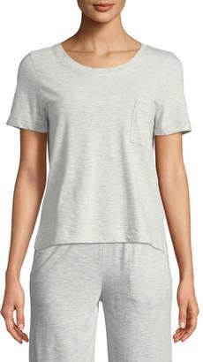 Fallon Skin Pocket T-Shirt