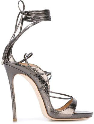 Dsquared2 'Riri' sandals $1,285 thestylecure.com