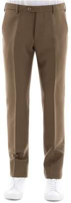 Berwich Green Wool Pants