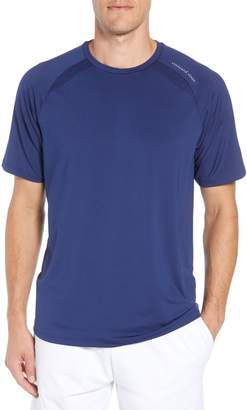 Vineyard Vines Mesh Inset T-Shirt