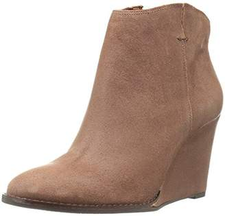 Lucky Brand Women's Validas Ankle Bootie
