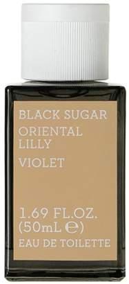 Korres Blacksugar Lilly Fragrance