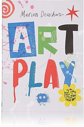 Chronicle Books Art Play