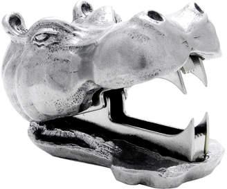 Jac Zagoory Designs Pewter Animal Staple Remover
