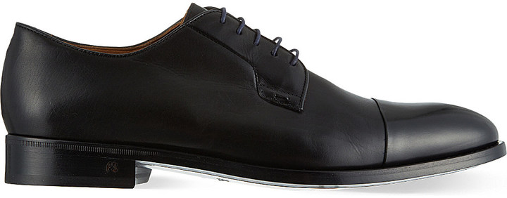 Paul SmithPaul Smith Ernest toecap derby shoe