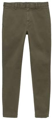 Banana Republic BR x Kevin Love | Aiden Slim Garment Dyed Chino