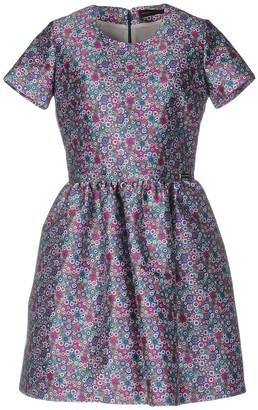 Alessandro Dell'Acqua Short dresses - Item 34704832PG