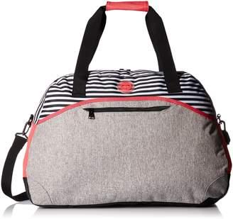 Roxy Women's Too Far Duffle Bag