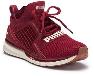Puma Ignite Limitless Weave Sneaker
