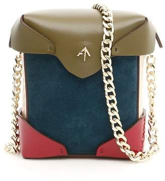 Atelier MANU Micro Pristine Bag
