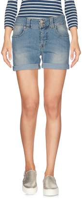 Nolita Denim shorts