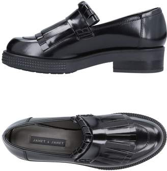 Janet & Janet Loafers
