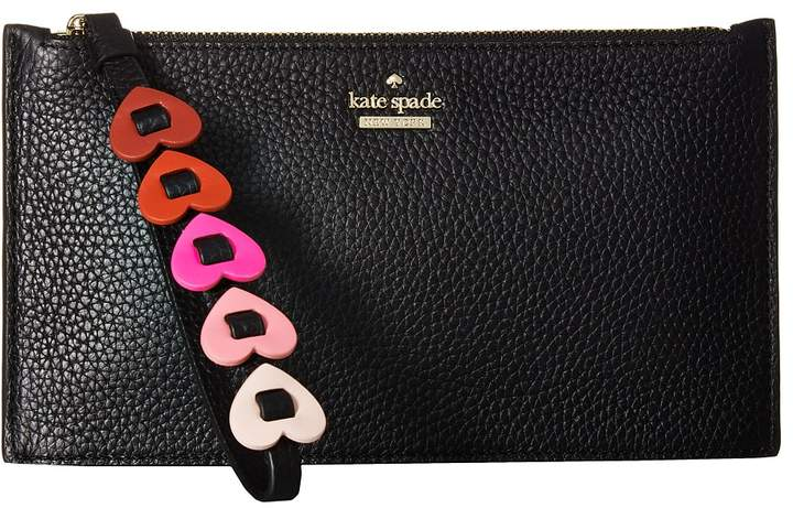 Kate Spade New York - Yours Truly Ariah Wallet