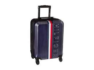 Tommy Hilfiger 21 Vintage Sport Upright Suitcase Luggage