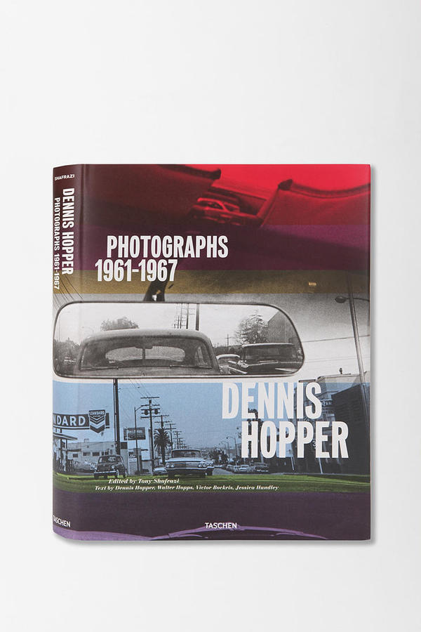 Urban Outfitters Dennis Hopper: Photographs 1961-1967 By Tony Shafrazi