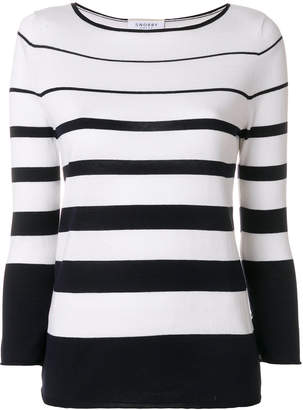 Snobby Sheep striped sweater