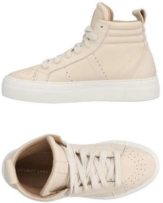 Helmut Lang High-tops & sneakers