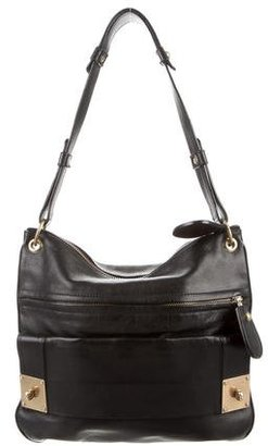 Mulberry Leather Hobo $425 thestylecure.com