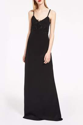 Max Mara Hello Evening Dress