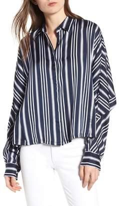 AG Jeans Acoustic Stripe Shirt