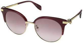 Alexander McQueen AM0082S Fashion Sunglasses