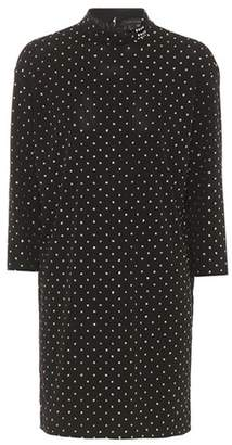 Marc Jacobs Polka-dotted dress