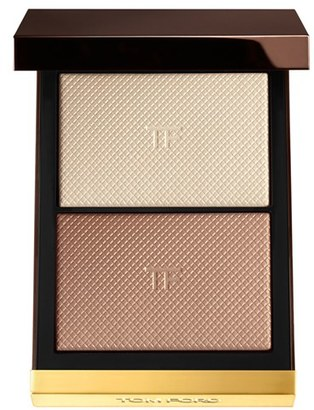 Tom Ford Skin Illuminating Powder Duo - Moonlight $80 thestylecure.com