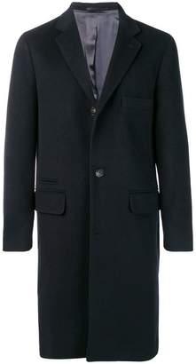 Officine Generale single breasted coat