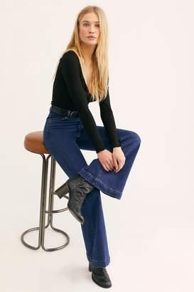 ROLLA'S East Coast Flare Jeans