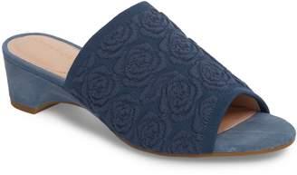 Taryn Rose Nancy Slide Sandal