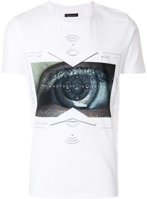 Frankie Morello Another Point of View T-shirt
