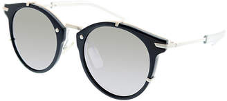 Christian Dior Men's Rectangular 48Mm Sunglasses