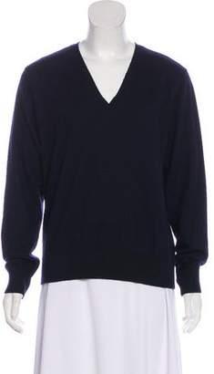 Ralph Lauren Purple Label Cashmere Knit Sweater