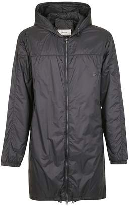 Mauro Grifoni Zip-up Raincoat