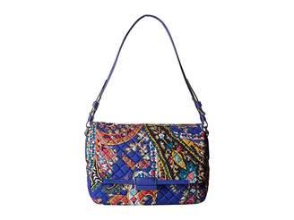 Vera Bradley Iconic Shoulder Bag