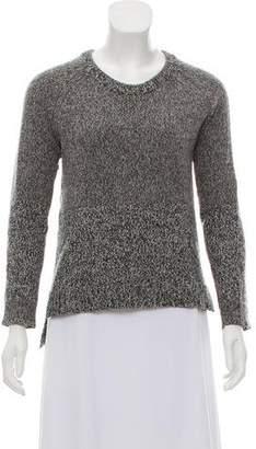 Rag & Bone Alpaca-Blend Long Sleeve Sweater