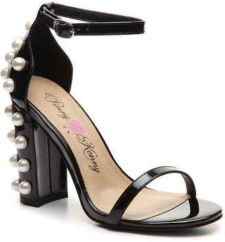Penny Loves Kenny Ruche Sandal - Women's