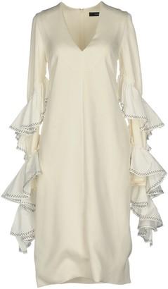 Ellery Knee-length dresses - Item 34812917