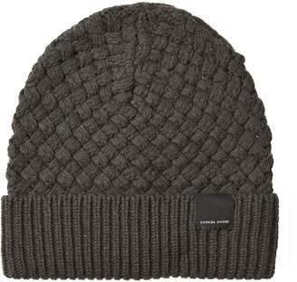 Canada Goose Merino Wool Hat