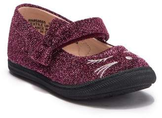 04452faa1a40 Harper Canyon Lil Georgia Sparkle Mary Jane Flat (Toddler   Little Kid)