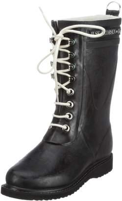 Ilse Jacobsen RUB15 Womens Boots Size 37 EU