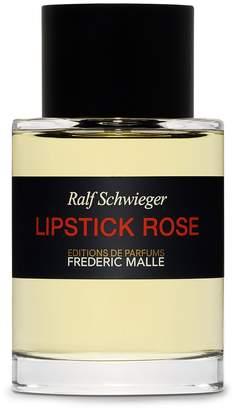 Frederic Malle Lipstick rose perfume 100 ml