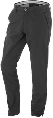 Under Armour Mens Matchplay Tapered Golf Pants