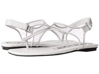 Calvin Klein Shilo Women's Sandals