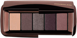 Hourglass Plums Graphik Eyeshadow Palette Expose
