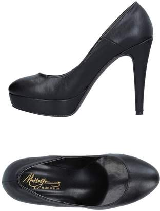 Mng Pumps