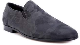 Robert Graham Fry Camouflage Venetian Loafer
